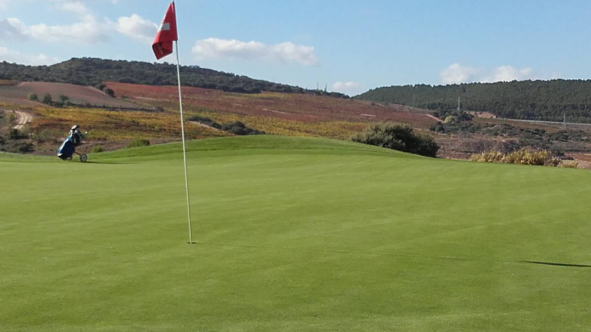 The-Spanish-Championships-at-the-Logroño-Golf-Course