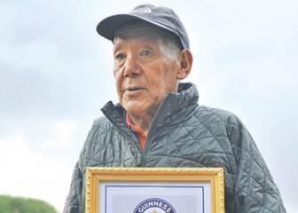 Muere Ang Rita, el hombre con récord de ascensos al Everest