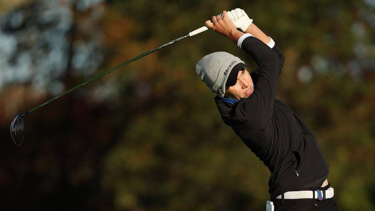 Carlota-Ciganda-third-at-the-start-of-the-LPGA-Championship