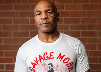 La marihuana estará permitida en el combate Tyson-Jones