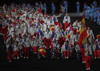 El Comité Paralímpico Español celebra su 25 aniversario