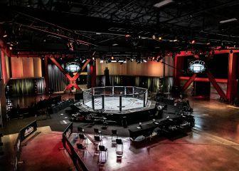 La UFC cierra un 2020 'salvado'