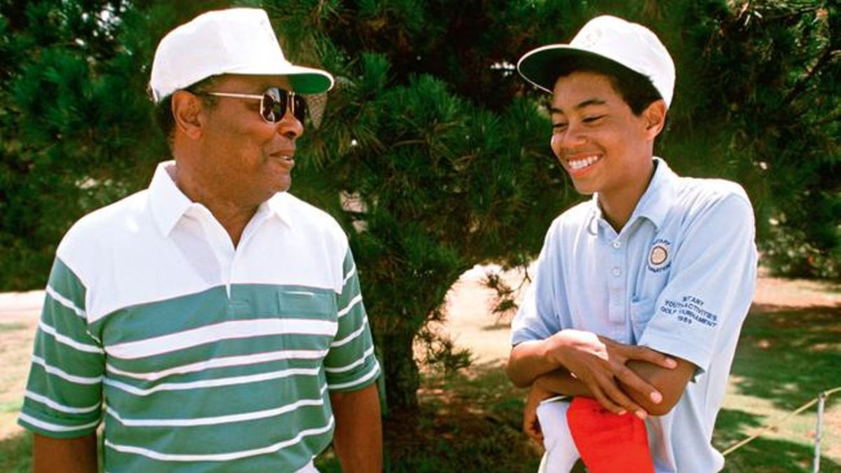 Tiger-Woods:-'programmed'-to-win-from-the-cradle