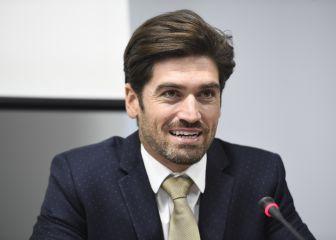 Javier Hernanz pide aplazar las elecciones a la presidencia