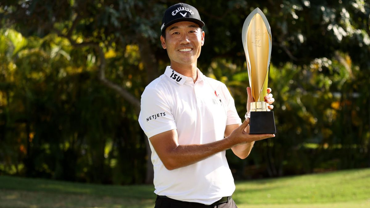 Kevin-Na-leaves-Niemann-untitled-at-Sony-Open