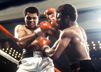 Fallece Leon Spinks, campeón del mundo tras vencer a Ali 1