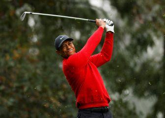 Tiger Woods hospitalizado por accidente de coche: última hora en directo de su estado 1