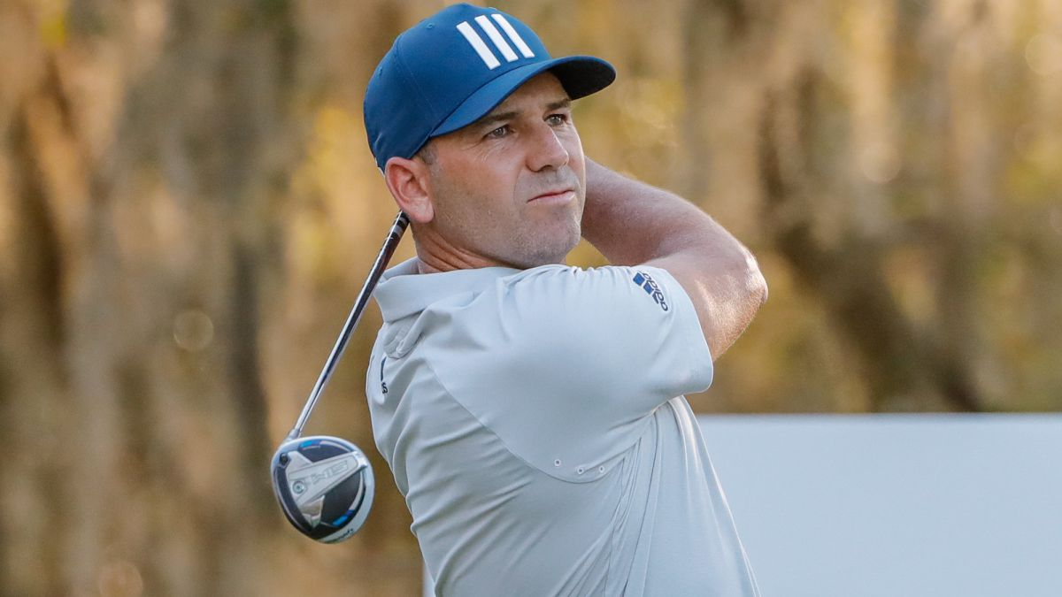 Sergio-García-and-Rahm-very-close-to-the-leadership-in-the-WGC-Workday