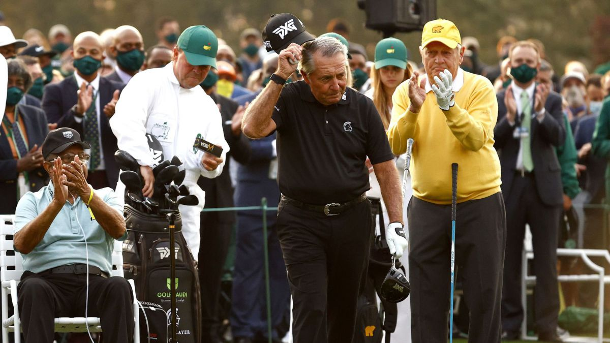 Gary-Player's-son-charged-with-undercover-marketing-during-Augusta-opening-ceremony
