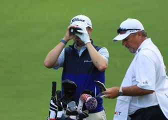Golf | El PGA del láser 1