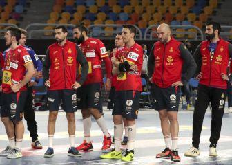 España jugará un bilateral con Portugal antes de ir a Tokio