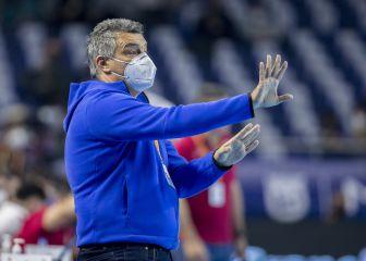 El Barça se reencuentra con Xavi Pascual en la Liga de Campeones
