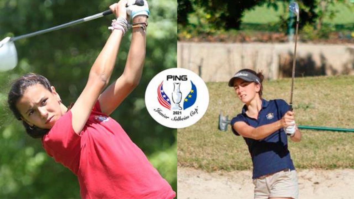 Cayetana-Fernández-and-Andrea-Revuelta-chosen-for-the-Solheim-Cup-2021-junior