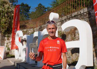 Banco Santander y el COE, en el Camino de Santiago por la sostenibilidad