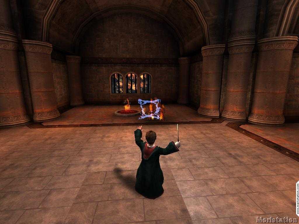 Imagenes De Harry Potter Y El Prisionero De Azkaban Meristation