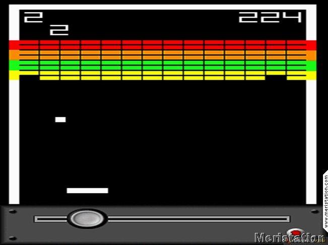 Imagenes De Retro Atari Classics Meristation