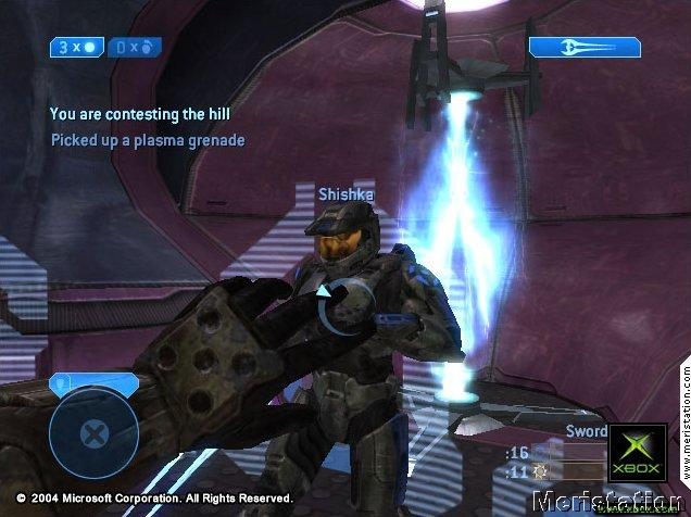 Imágenes de Halo 2: Multiplayer Map Pack - MeriStation on