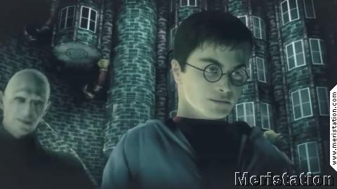 Imagenes De Harry Potter Y La Orden Del Fenix Meristation