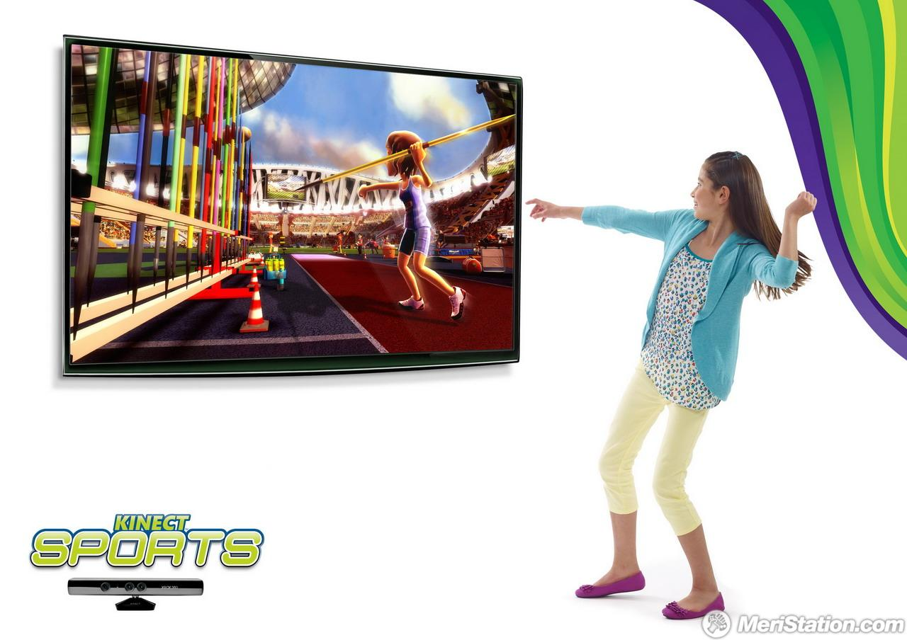 Imagenes De Kinect Sports Meristation
