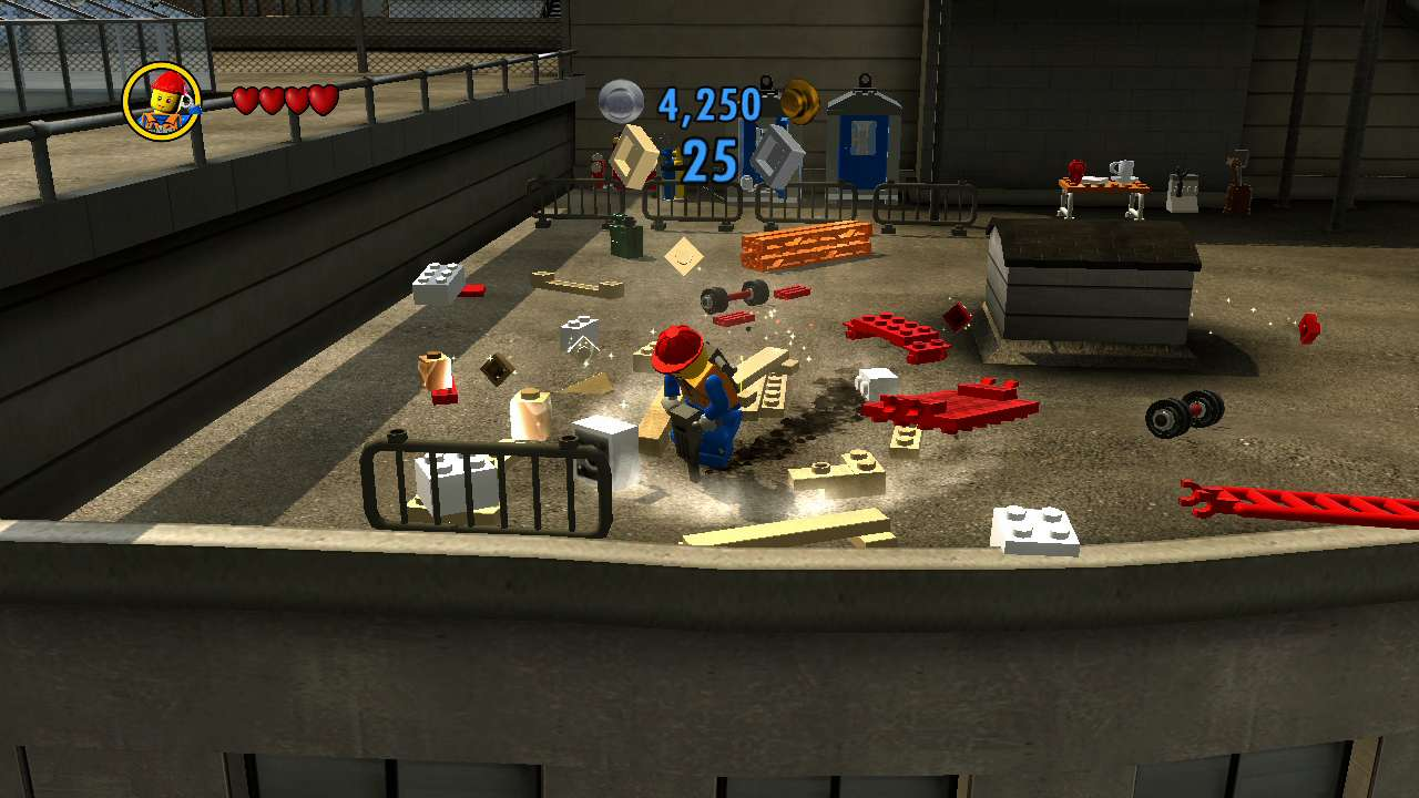 Imagenes De Lego City Undercover Meristation