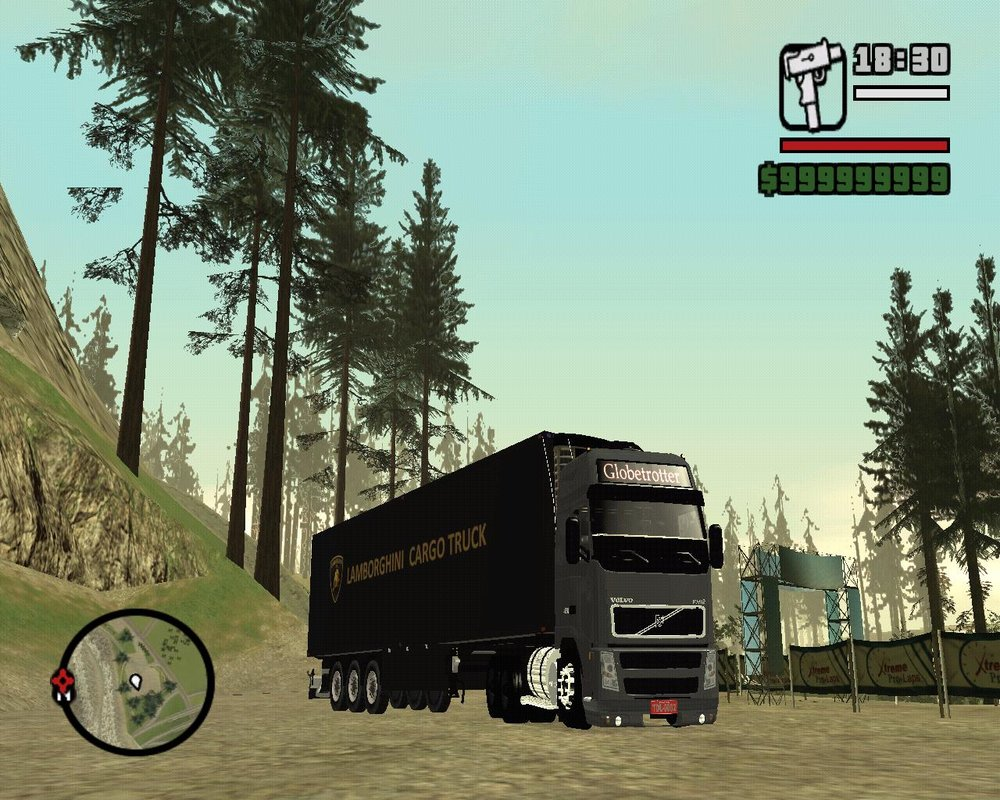 Imagenes De Grand Theft Auto San Andreas Meristation