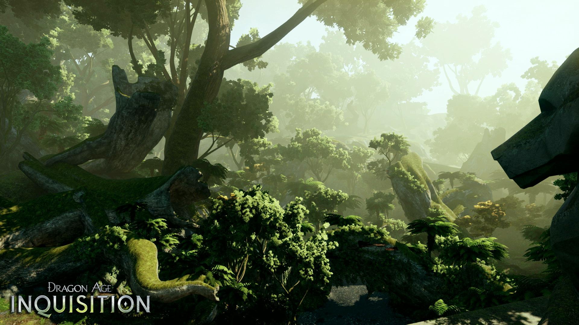 Imágenes De Dragon Age Inquisition Meristation