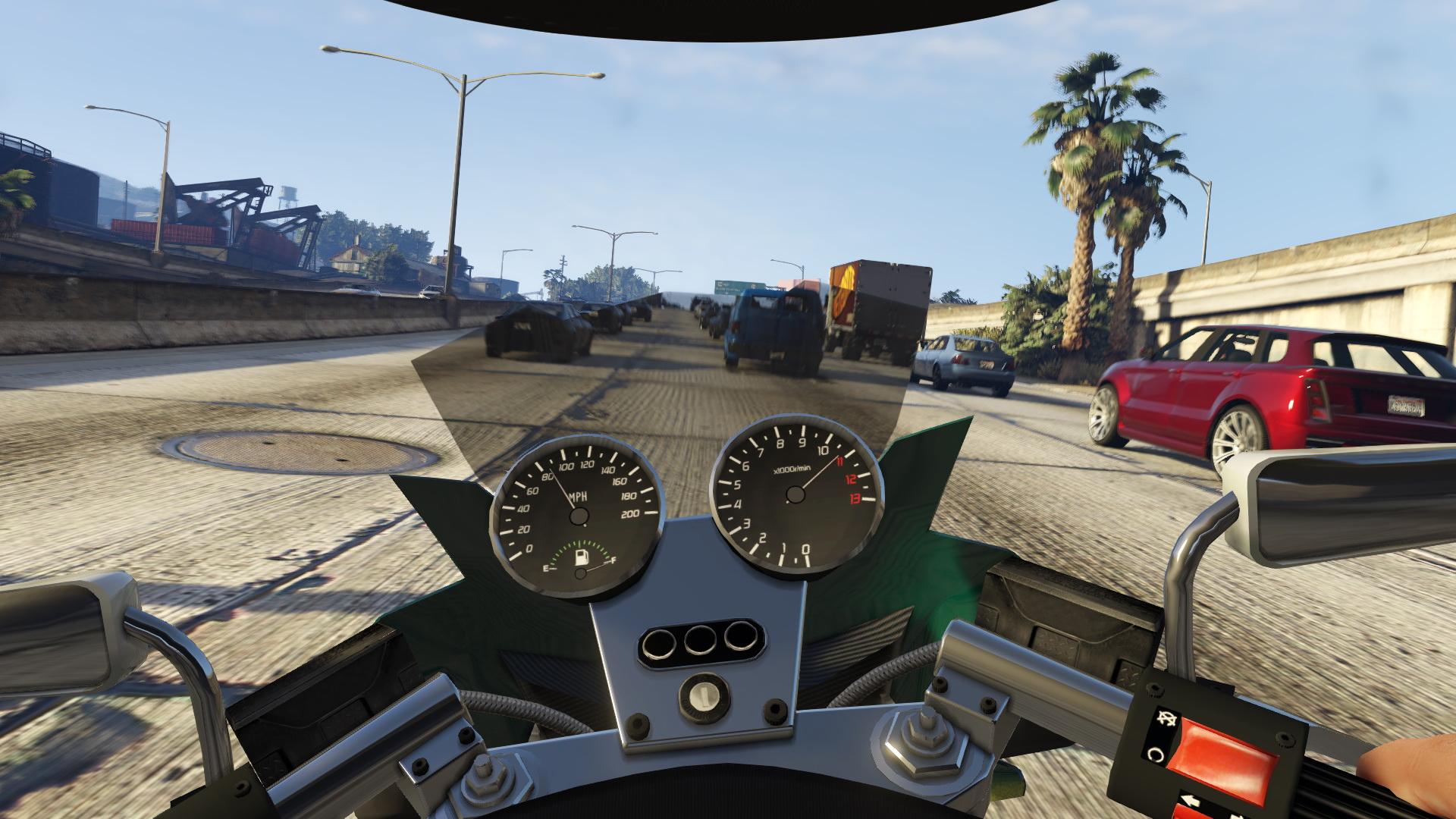 Imagenes De Grand Theft Auto V Meristation