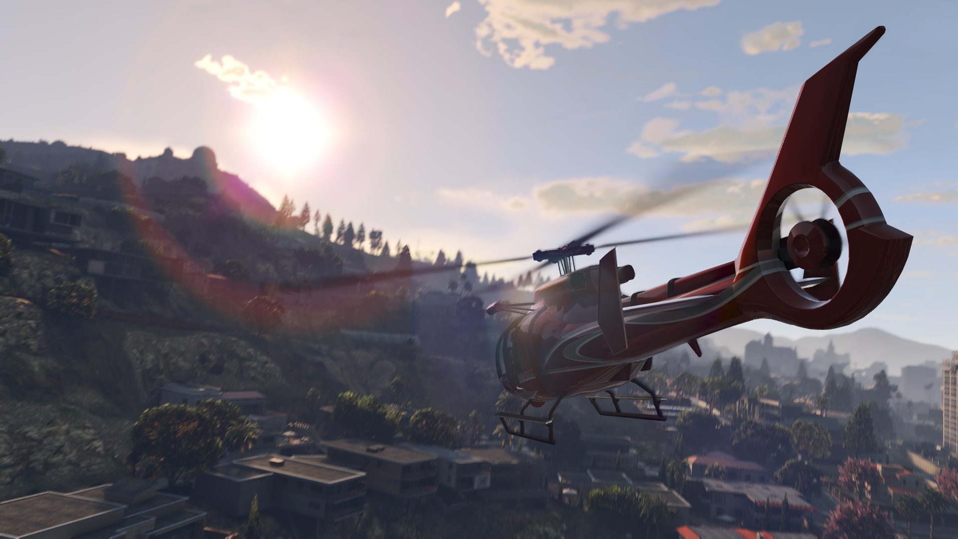 Imágenes De Grand Theft Auto V Meristation