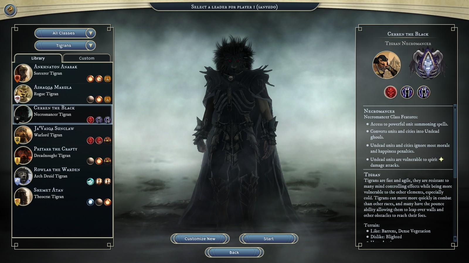 Imagenes De Age Of Wonders Iii Eternal Lords Meristation