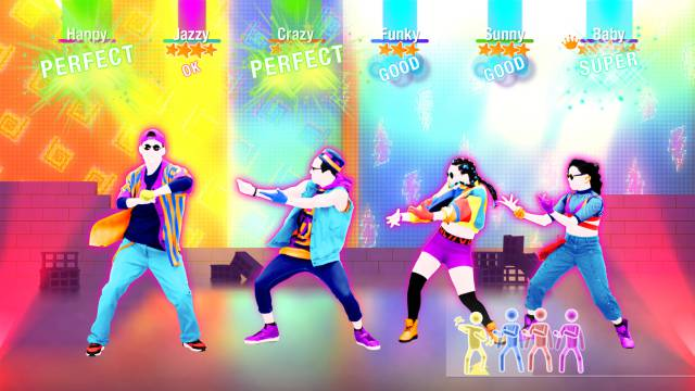 Just Dance 2019 Todas Las Canciones Confirmadas Meristation