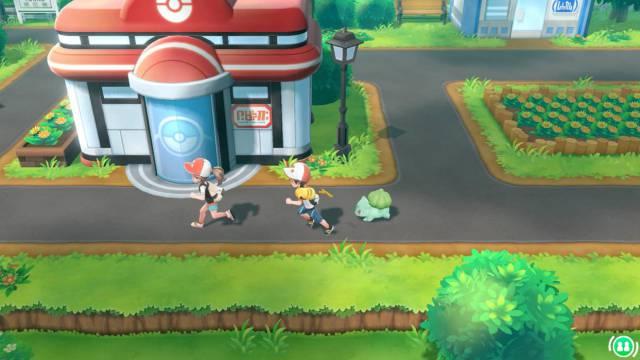 Pokemon Let S Go Pikachu Eevee Los Exclusivos De Cada Juego