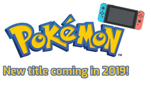 Game Freak Detalla Sus Objetivos Con Pokemon 2019 Meristation
