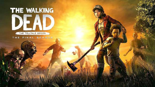 The Walking Dead llega a su fin... ¿y ahora qué? - MeriStation