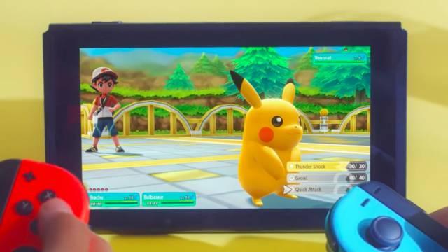 Pokemon Let S Go Asi Se Identificaremos A Los Shiny Meristation