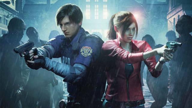 Resident Evil 2: Remake: