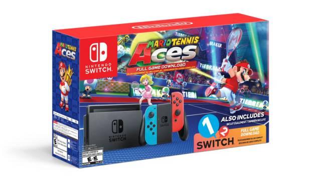 Nintendo Switch Tendra Un Nuevo Pack Con Juegos En Septiembre