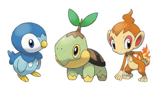 Pokémon GO añade una nueva pista de la cuarta generación - MeriStation