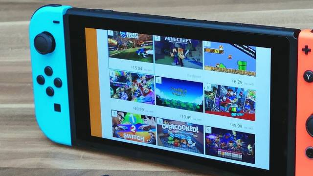 Nintendo Switch Anuncia 16 Nindies Entre Ellos Windjammers 2