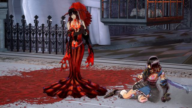 Bloodstained Videos, Movies & Trailers - PC - IGN