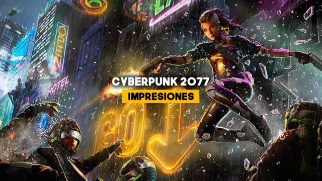 Resultado de imagen para cyberpunk 2077