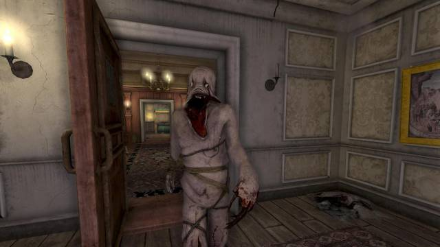 El Terror De Amnesia Llega A Xbox One Esta Semana Meristation