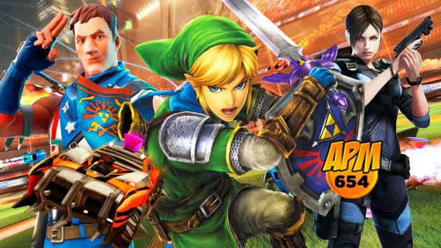 Los Juegos De Nintendo Switch Que Mas Bateria Consumen Meristation