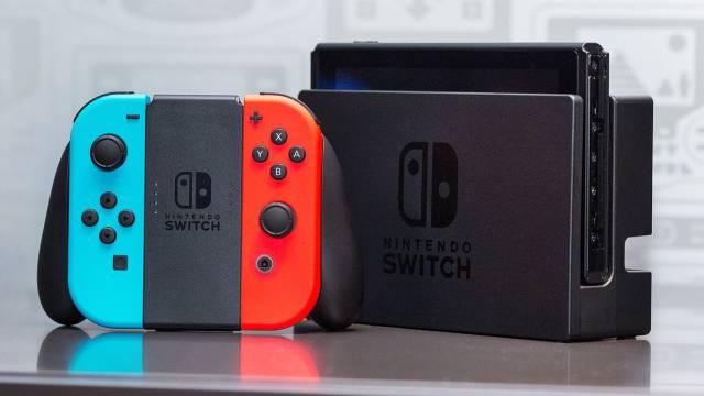 Nintendo Switch Ya Ha Superado Las Ventas De Juegos De Wii U En