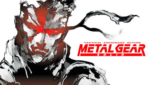 Metal Gear Solid will launch its own table game in 2019