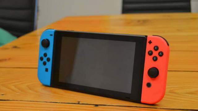 Calendario Nintendo Los Grandes Juegos De Switch Para El Resto De