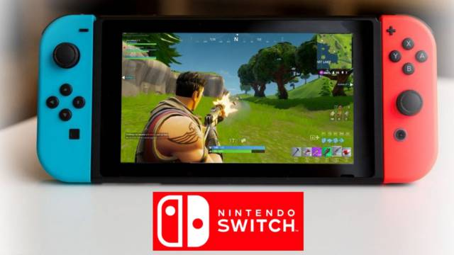 Los Free To Play De Nintendo Switch No Requeriran Suscripcion De