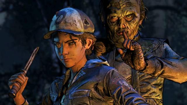 El futuro de The Walking Dead se conocerá antes de octubre - MeriStation