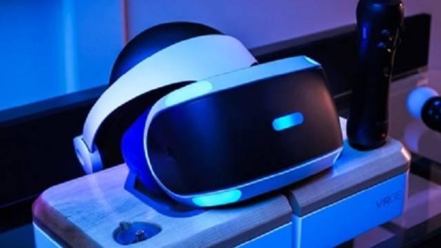 Revelados Los 5 Juegos Mas Vendidos De Playstation Vr Meristation