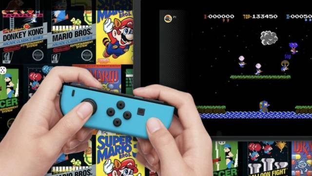 Tres Nuevos Juegos De Nes Llegan A Nintendo Switch Online Meristation