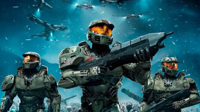 Juega Gratis A Halo Wars Y Halo Wars 2 Del 18 Al 21 De Octubre